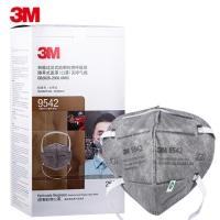 3M 9542 Mask KN95 Active Carbon headband masker