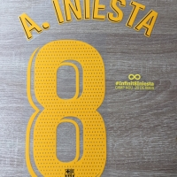Original Nameset Player Issue INeasta Last Match