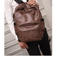 tas ransel/tas punggung kulit pria wanita good quality