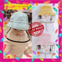 Topi Anak Pelindung Virus Corona IMPORT / Topi Anak Pelindung Debu