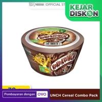 Nestlé KOKO KRUNCH Cereal Combo Pack 8 pcs [Special Diskon]