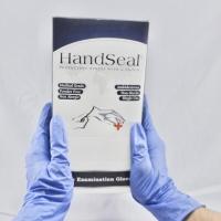 Sarung Tangan Nitril / Nitrile surgical Glove