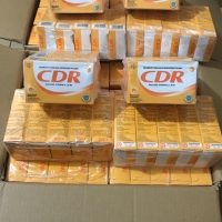 CDR vitamin C 1000mg 20 tablet