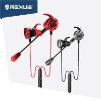 REXUS VONIX ME2 earphone hifi audio ME 2