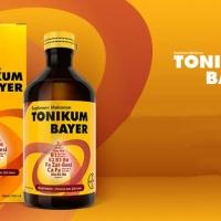 Tonikum bayer 330ml