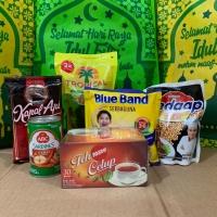 Paket Sembako / Parcel Lebaran (Paket A)
