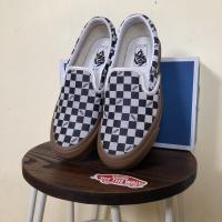 Vans og slip on 59 lx checkerboard original size 42