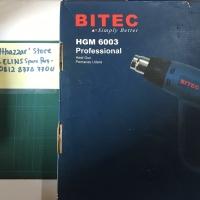 BITEC HGM 6003 Professional