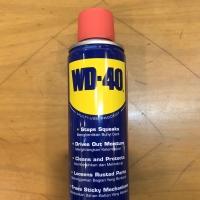 WD 40/ PELUMAS ANTI KARAT WD40 191 ML