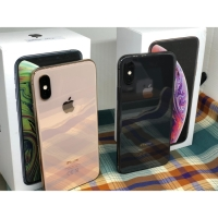 Iphone XS 64GB Second Original Perfect Condition