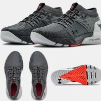 Sepatu Training Gym Fitness Pria Under Armour Project Rock 2 ORIGINAL