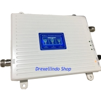 Signal Repeater Booster dual band DCS/3G/4G 1800mhz-2100mhz 2G/3G/4G