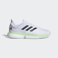 Adidas Men SoleCourt Tennis Shoes Cloud White Original