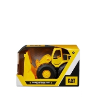 CAT Original Caterpillar Construction Crew Wheel Loader Diecast - Main