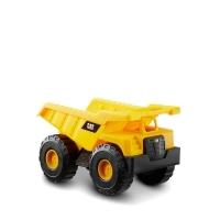 CAT Caterpillar Construction Crew Dump Truck Diecast - Truk Mainan Ana