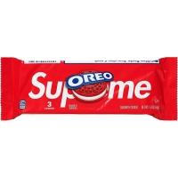 Supreme X Oreo SS20 Cookies