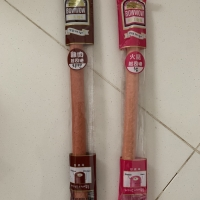 BOWWOW CHEESE ROLL STICK / SNACK ANJING