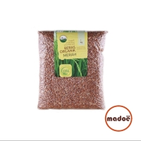 Beras Merah Lingkar Organik 1 kg