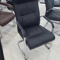 Kursi Kantor Meeting Hadap Premium DT-200 / MEDAN SUMUT