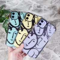 Casetify Face Case Iphone 6 6S 6+ 6S+ 7 7+ 8 8+ X XS MAX XR 11 PRO MAX