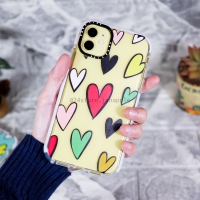 Casetify Love Case Iphone 6 6S 6+ 6S+ 7 7+ 8 8+ X XS MAX XR 11 PRO MAX