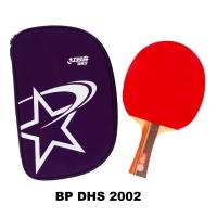 Bet Bat Tenis Meja Pingpong DHS 2002 Original