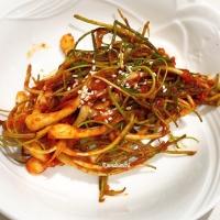 Kimchi Lokio (Bawang Batak)- 150gr