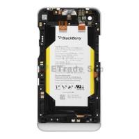 BATERAI BLACKBERRY BAT-50136-003 ORIGINAL Z30 + FRAME MIDDLE