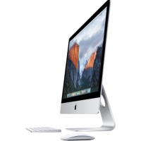 "Apple imac 21"" MMQA2 2.3GHZ i5 8GB /1TB garansi apple 1 thn"