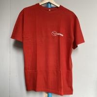 Kaos Vintage Pria '98 KOYO FESTIVAL Warna Merah