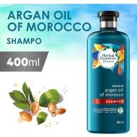 Herbal Essences Argan Oil of Morocco Shampoo 400ml