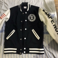 Aape Varsity Jacket