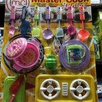 MASTER COOK JUNIOR ANAK Mainan Masak Masakan Anak
