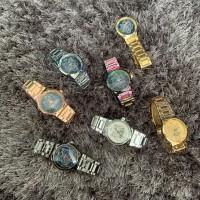 Jam tangan kenzoo 7 color