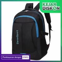 Freeknight Tas Ransel Pria Laptop Backpack Travel TR108