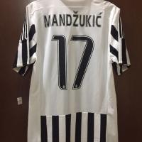 Original Jersey Juventus 2015-16 Mandzukic authentic BNWT