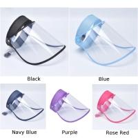 Headband face shield protector cover non medis