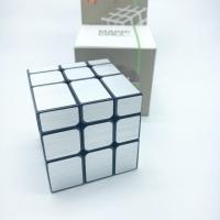 Magic Cube Rubik Mirror