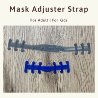 Mask Adjuster Strap | Kaitan masker Karet | face shield