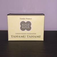 Sabun Mandi Tanamu Tanami Original 100%, Sabun Mandi Kesehatan Kutus