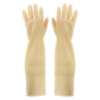 Gloves sarung tangan karet latex medical chemical 1 pasang