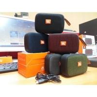 Speaker jbl charge G2 mini portabel bluetooth wireless super bass