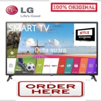 TV LED LG 32 Inch 32LM570BPTC Digital Smart TV Full HD Garansi Resmi