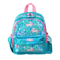 Smiggle Bag Backpack Teeny Topsy Original Tas Anak TK Unicorn