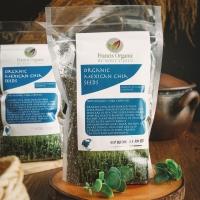 Organic Mexican Chia Seeds / Chia Seed Organic 250gram