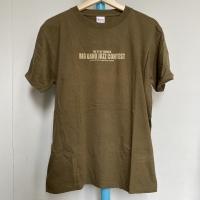 Kaos Vintage Pria Merk Printstar Warna Hijau