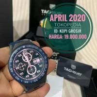 Tag Heuer modular 45 mm watch jam tangan smart watch