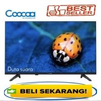 COOCAA LED TV 32 Inch 32D3T Digital TV Garansi Resmi 3 Tahun