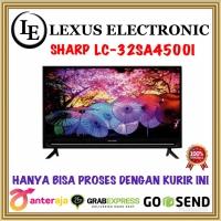 SHARP LED SMART TV 32 INCH| LC-32SA4500i | 32SA4500 | LC32SA4500
