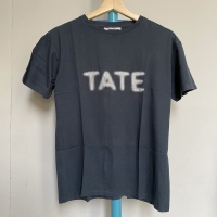 Preloved Kaos Pria Tate Modern Museum Official Merchandise Abu Abu Tua